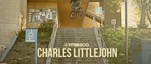 CHARLES LITTLEJOHN – #OVER