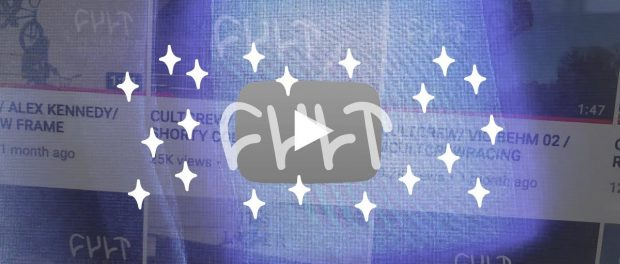 CULTCREW/ $UB$CRIBE/ YOUTUBE PROMO