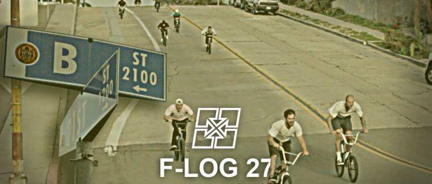 Fitbikeco. F-LOG 27 – B-Street