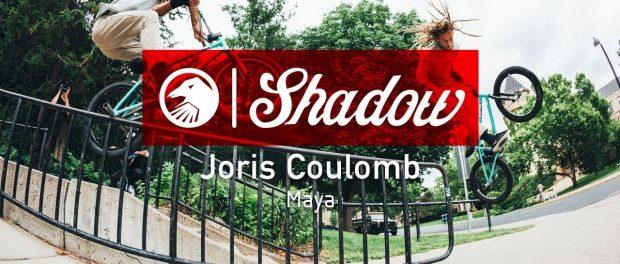 Joris Coulomb – Maya