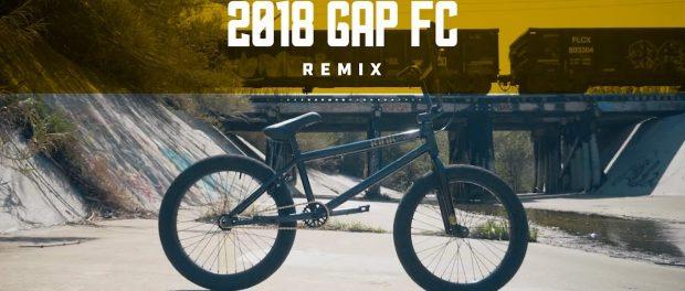 Last Look! 2018 Kink GAP FC Remix – Kink BMX
