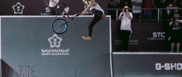 Park Finals – Fise Jeddah 2018 (Saudi Arabia)