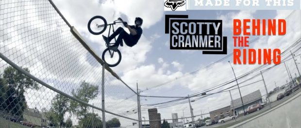 SCOTTY CRANMER'S BEST RIDING!