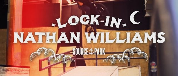 SOURCE PARK LOCK IN | NATHAN WILLIAMS