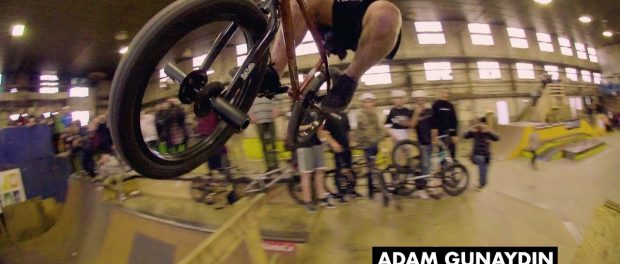 THE BEST AM CONTEST IN BMX – UNCOVERED BMX STOP 3 (THE FINALS)