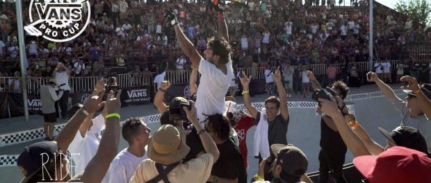 VANS BMX PRO CUP CHILE – FINALS (RAW CLIPS & BEHIND THE SCENES)