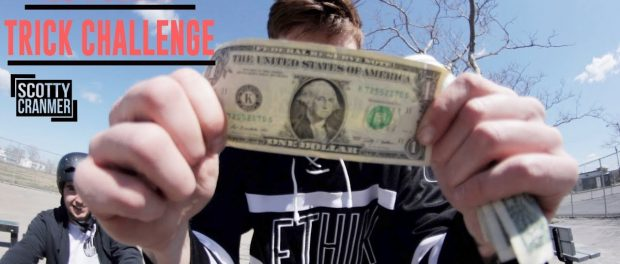 20 TRICKS FOR 20 DOLLARS CHALLENGE! *NEW*