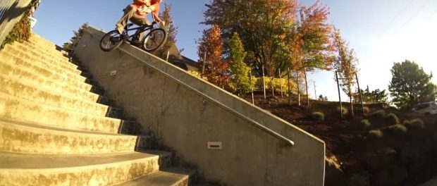 BMX – Hot Dogs Mix Section!