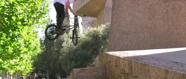 Federal Bikes FTS – LOST IT – Volume 1