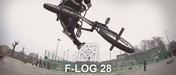 Fitbikeco. F-LOG 28 – £ngland