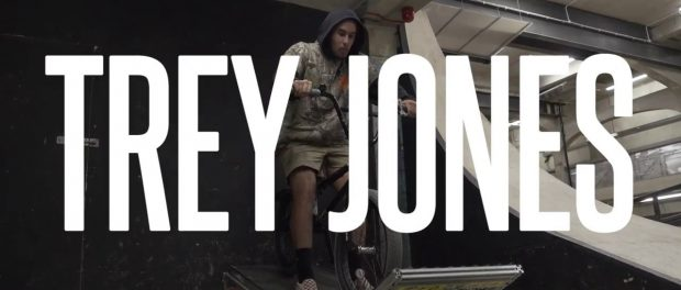GETTIN LOOSE ON A REASONABLY PRICED GOOSE  | TREY JONES