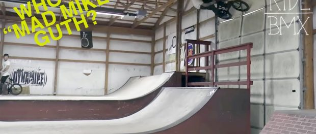 MAD MIKE'S GREATEST HITS – UNCOVERED BMX