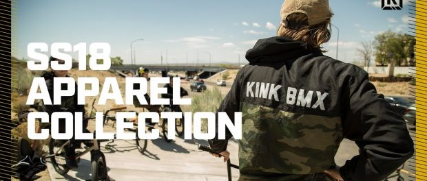 SS18 Apparel Collection Available Now! – Kink BMX