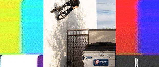 TAMMY MCCARLEY – THE TRIP BMX – 2018