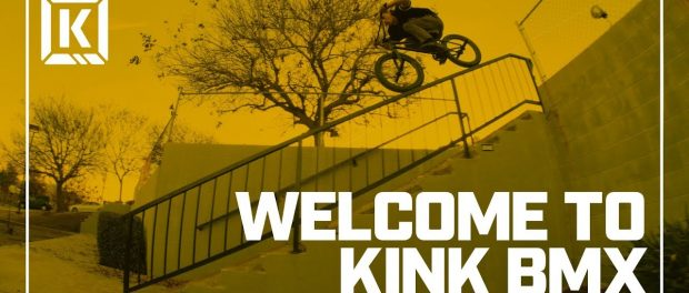 Travel, Chill, Ride, Stay The Course. Spring 2018 Promo – Subscribe Now! – Kink BMX