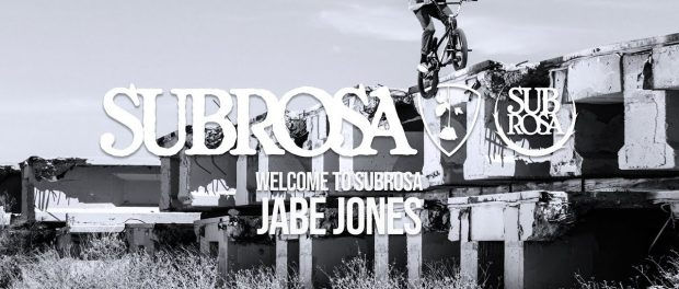 Jabe Jones – Welcome to Subrosa
