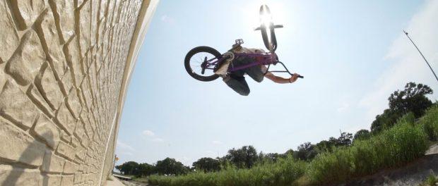 BMX / Brett Silva Bike Check