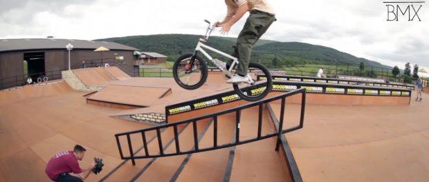 BMX – MONGOOSE JAM 2018 –  MIC'D UP MIX