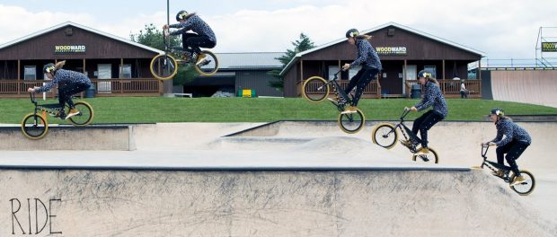 BMX – MONGOOSE JAM 2018 – TEAM CASEY
