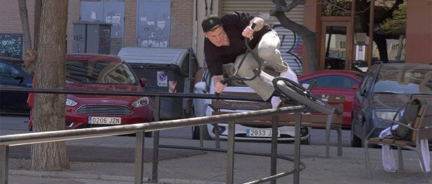 Federal Bikes FTS – LOST IT – Volume 2