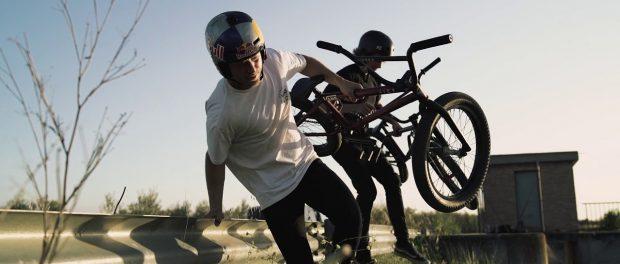 Flybikes Journeys – Sergio Layos & Sem Kok In Madrid – TEASER