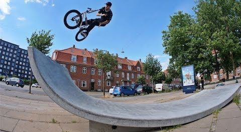 FTL Europe Trip EP.1: Copenhagen is BMX Paradise!