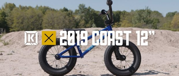 Kink Coast 12″ 2019 Bike