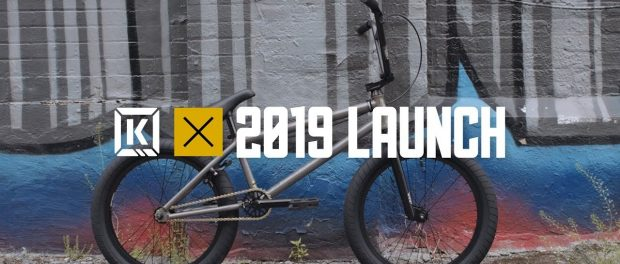 Kink Launch 2019 Bike