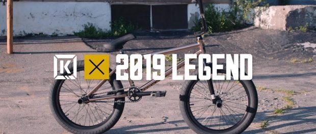 Kink Legend 2019 Bike