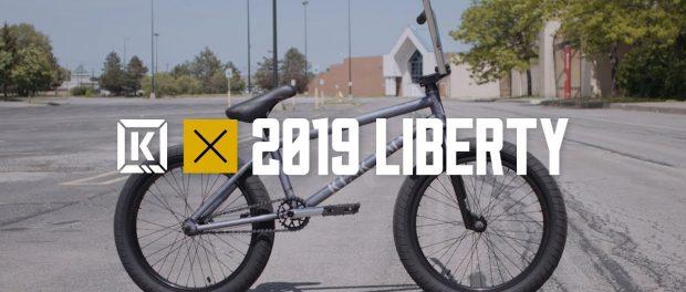 Kink Liberty 2019 Bike