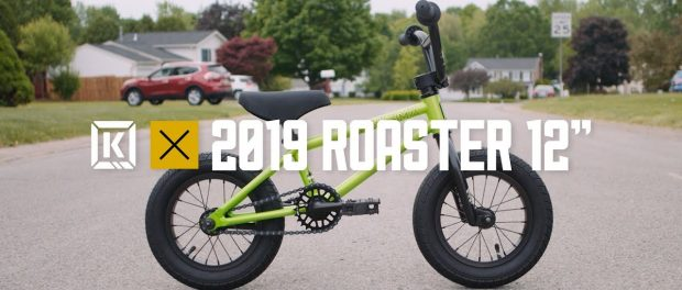 Kink Roaster 12″ 2019 Bike