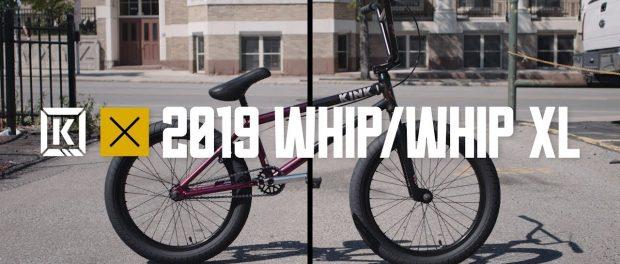 Kink Whip & Whip XL 2019 Bike