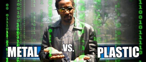 Plastic Pegs VS. Metal Pegs?