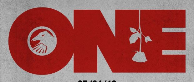 Subrosa Brand and The Shadow Conspiracy Present: ONE – Trailer