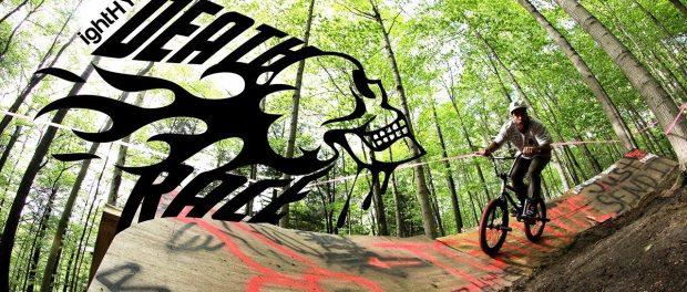 THE BMX DEATH RACE – IGHT HYPE