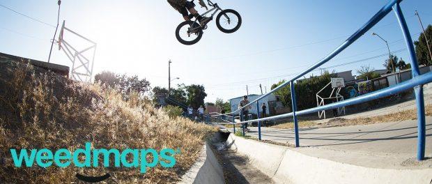 WEEDMAPS BMX: QUE PASA MEXICO – Ep. 1
