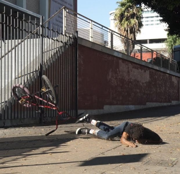 BMX: Kareem VS. Hollywood High