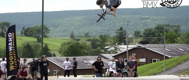 BMX – WRECKS, BANGERS AND BTS OF VANS PRO CUP QUALIFYING: WOODWARD