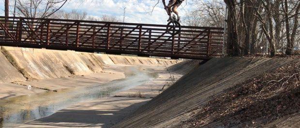 Hoder VS. The Bridge