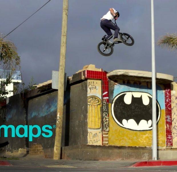 WEEDMAPS BMX: QUE PASA MEXICO – Ep. 2