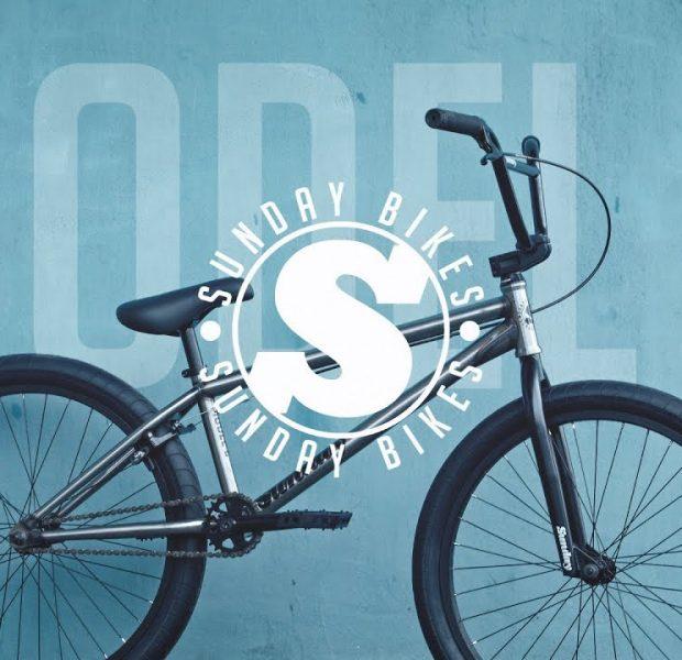 BMX / Sunday Bikes 2019 Model C