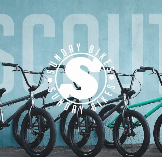 BMX / Sunday Bikes 2019 Scout