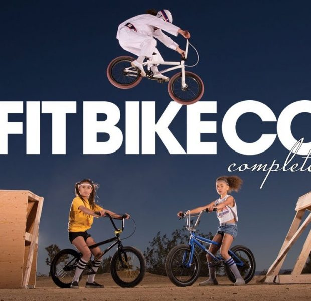 FITBIKECO. 2019 Complete Bike Shoots – Behind the Scenes