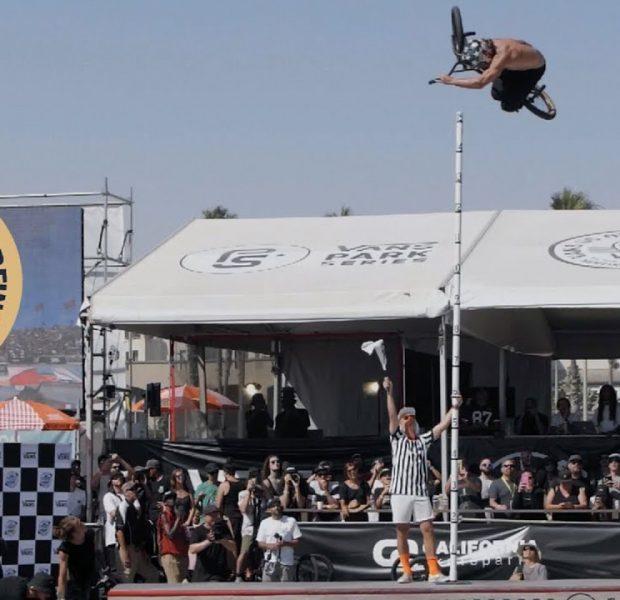 INSANE HIGH AIR COMP – VANS BMX PRO CUP 2018 – US OPEN