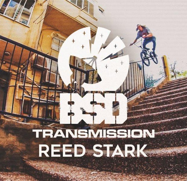 REED STARK – BSD Transmission DVD Part