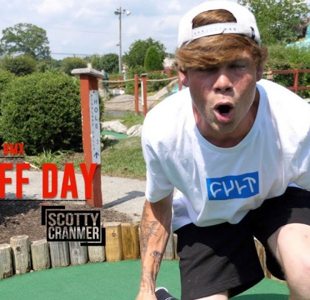 THE OFF DAY CHALLENGE!