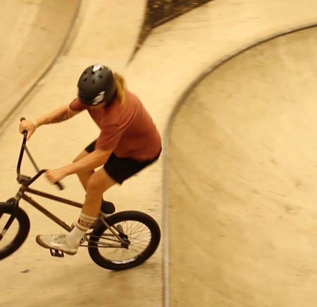Battle of Hastings // 2018 BMX PRO Contest UK  // Raw Footage
