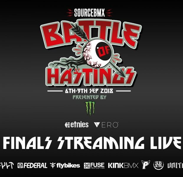Battle of Hastings Live Finals 2018