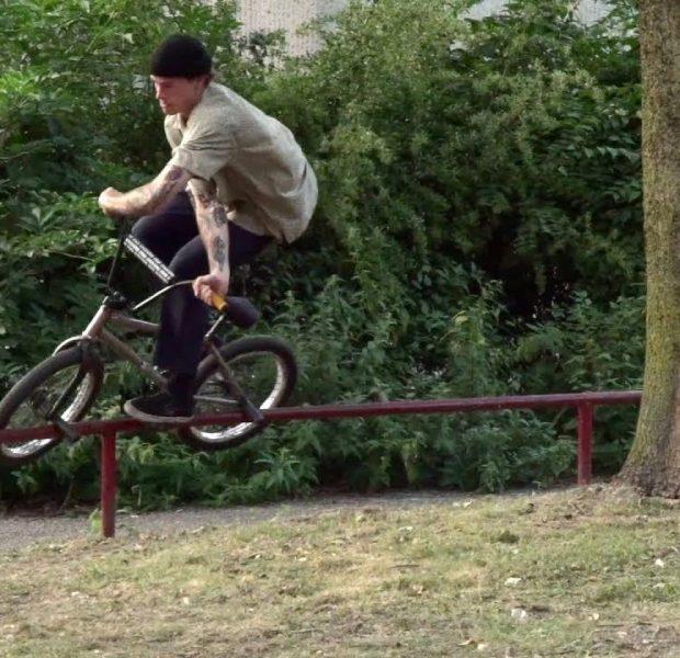 BMX / SUNDAY vs GERMANY Trailer