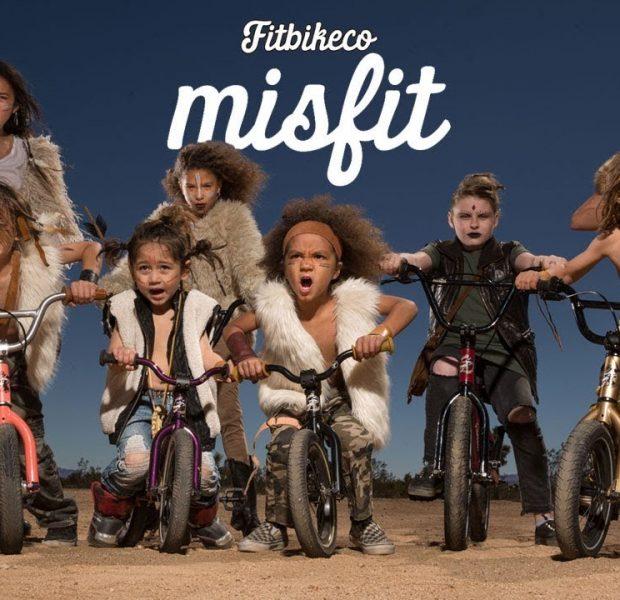 Fitbikeco. 2019 Misfit Line